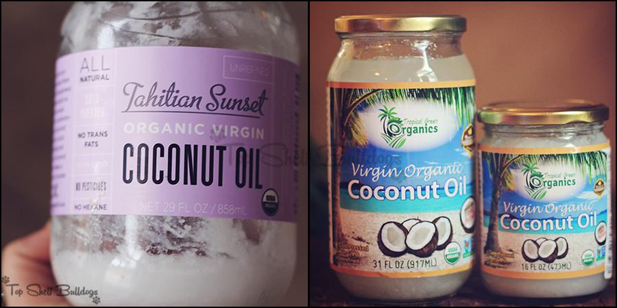 coconut-oil-collage